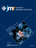 journal_of_materials_research